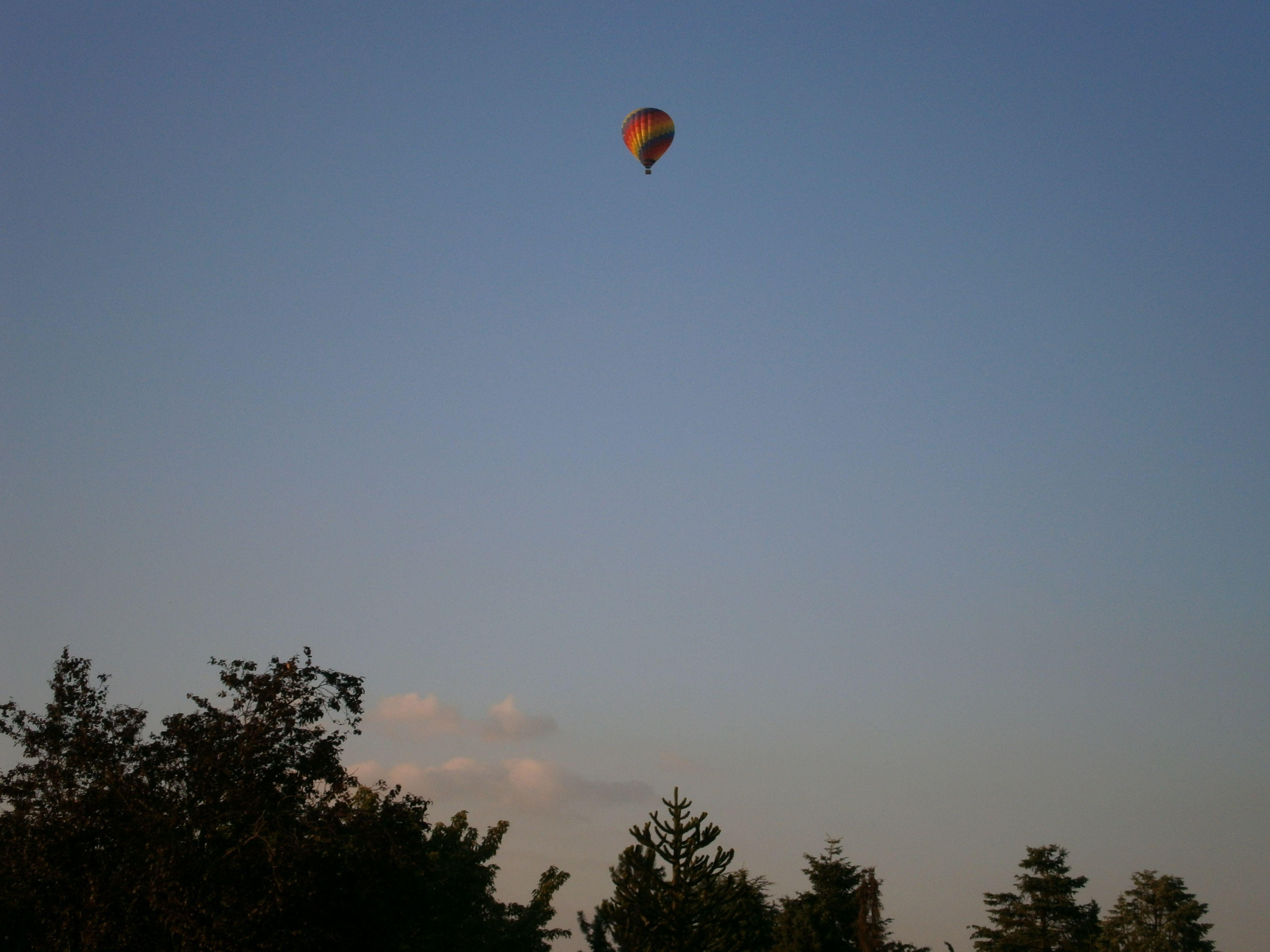 Balloon! :)