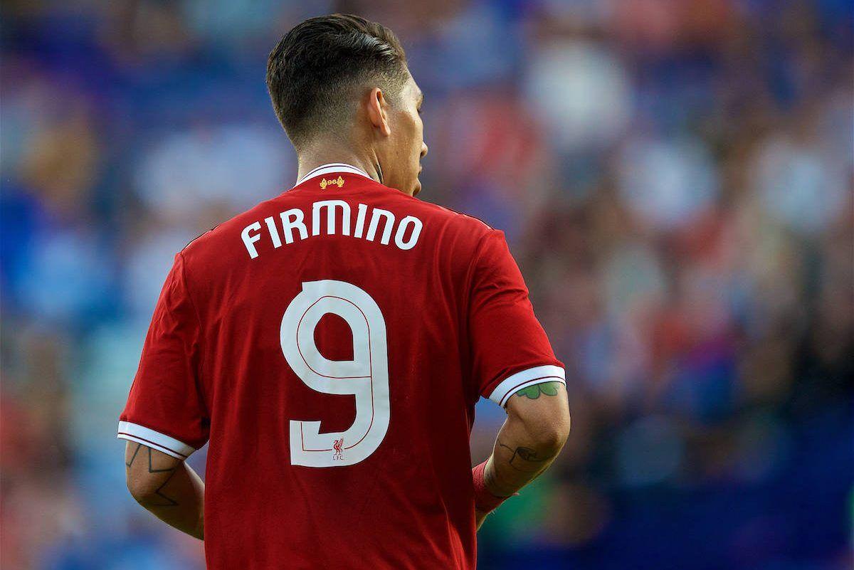 "buy popular f4823 332f5 Hoffenheim scout insists Roberto Firmino ""will get even ..."