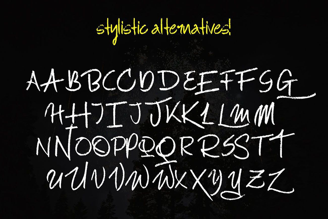 The Ultimate Handcrafted Fonts Pack #Ad , #ad, #worldwide