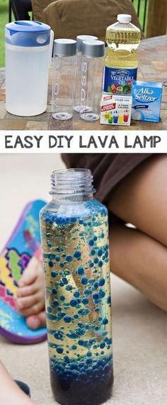 Photo of A nice little roundup of fun and easy DIY crafts for kids to make that parents w…