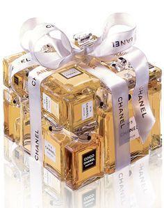Chanel Fragances