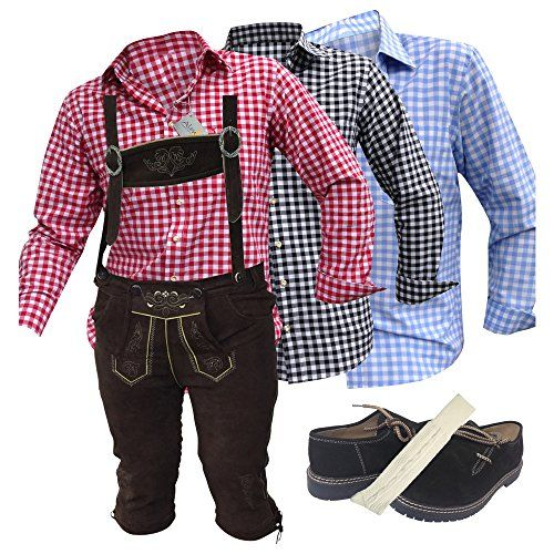 trachtenhosen anzug dark braun lederhosen hemden. Black Bedroom Furniture Sets. Home Design Ideas