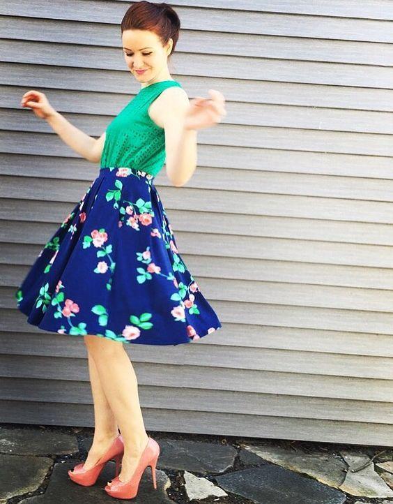 nice lularoe spring outfits 9