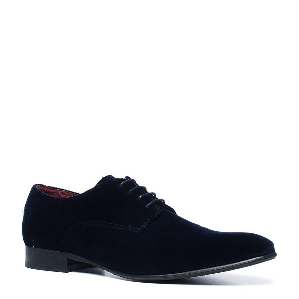 Manfield Casual Chaussures Marron Pour Les Hommes Occasionnels 8PAQWfo0cL