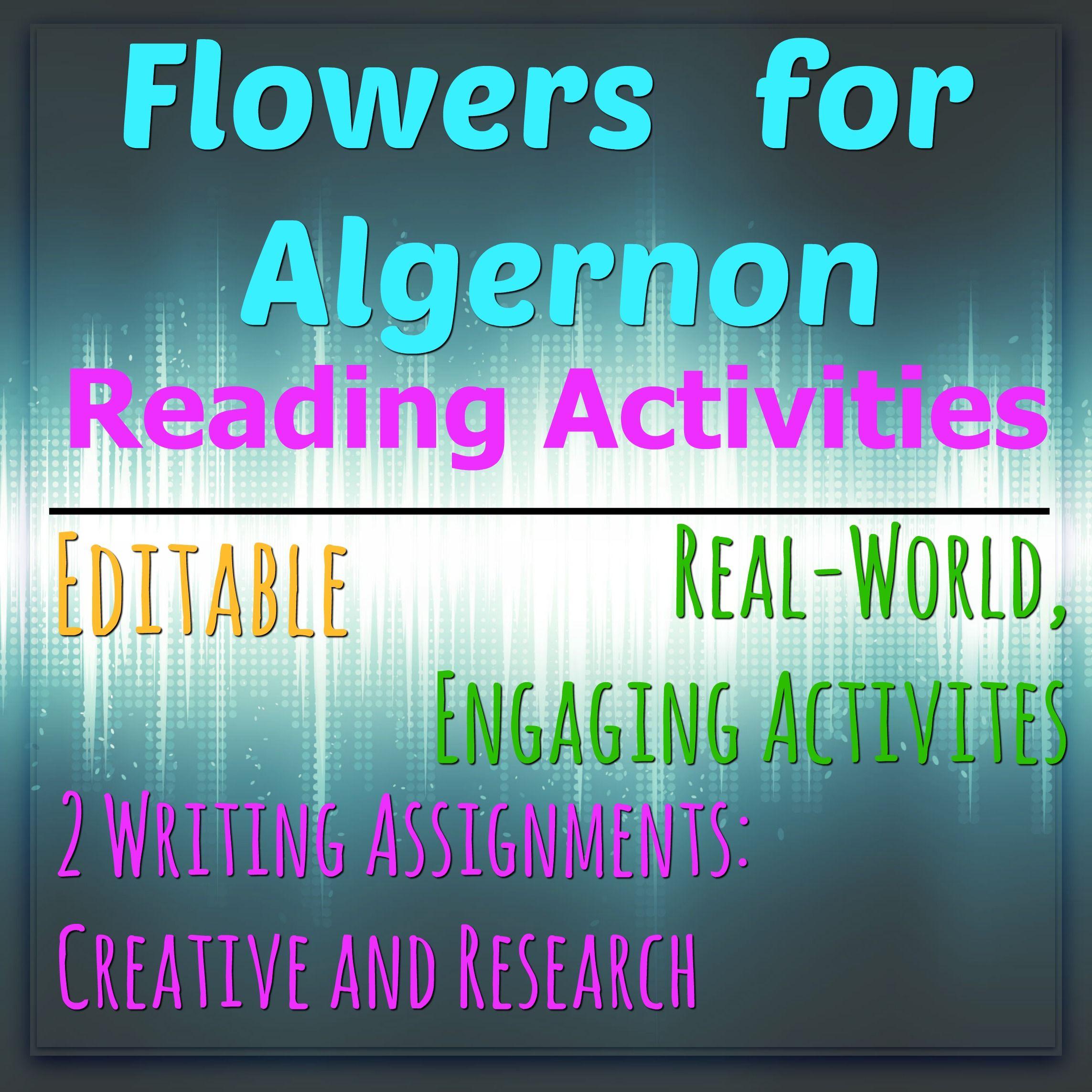 Literature Activities That Focus On Real World Topics