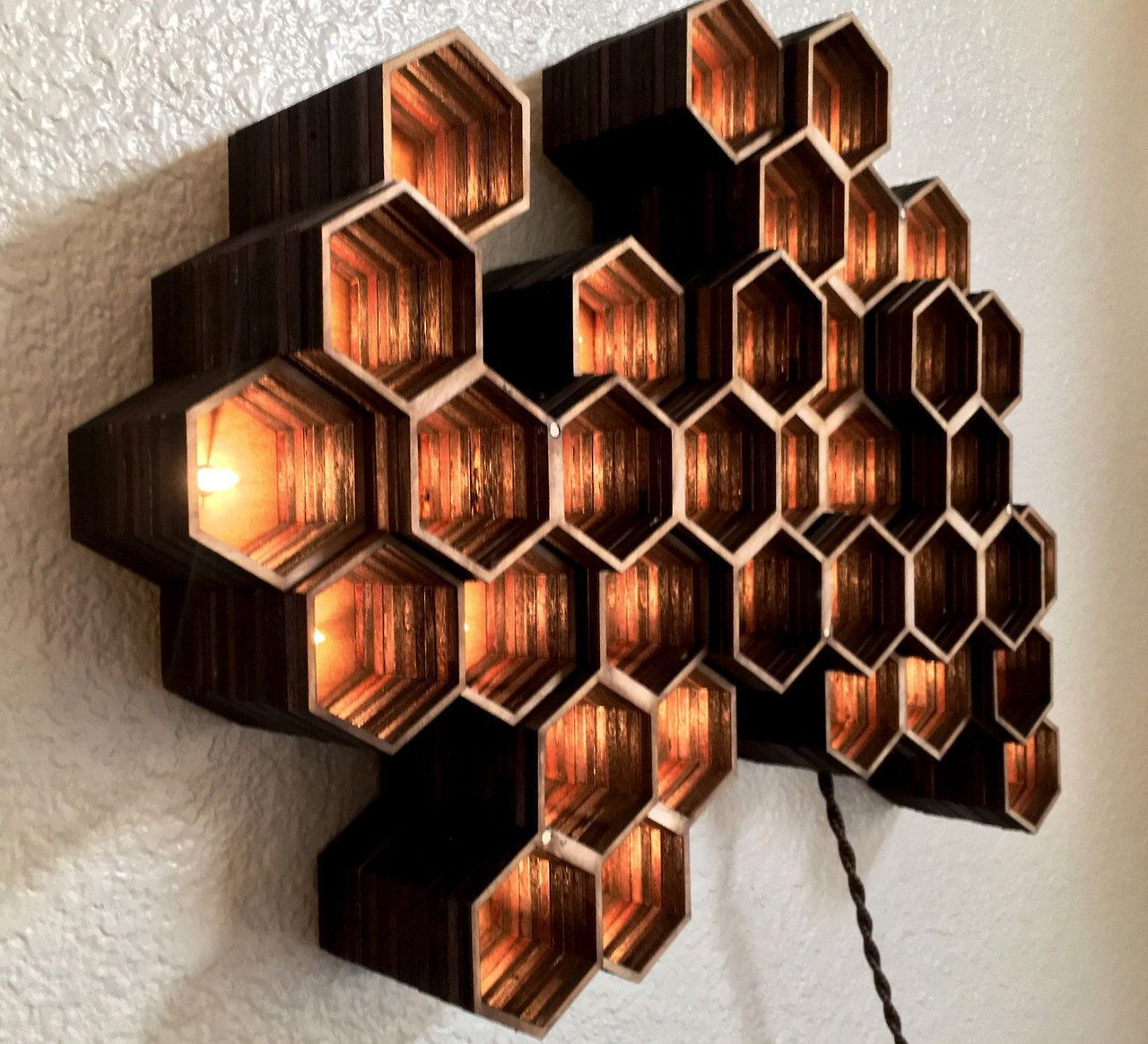 3d hexagon pattern stock vector image 54997696 - Http Sosuperawesome Com Post 157508510149 Honeycomb Birch