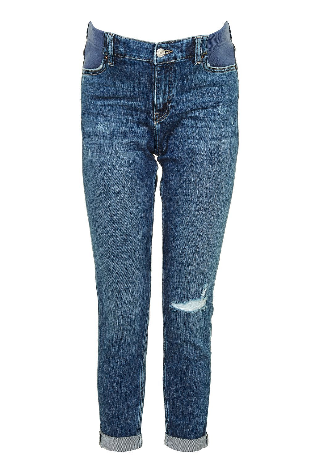 13fe7544e30f9 MATERNITY Under The Bump Rip Lucas Jeans   Baby and Mommy essentials ...