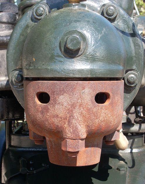 mechanic face