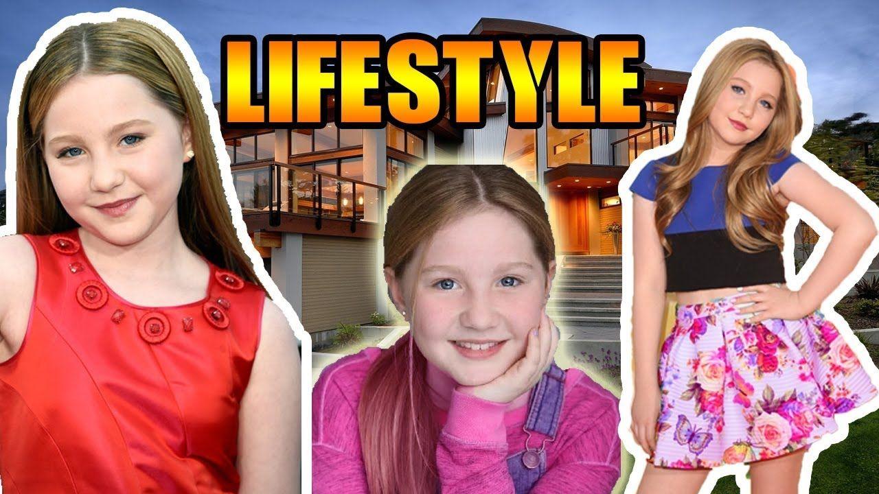 Ella Anderson age, Lifestyle, Net worth, Height, Boyfriend