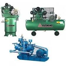 Máy Nén Khí Fusheng, Máy Nén Khí Piston Fusheng được chúng tôi nhập và phân phối trực tiếp từ các nhà máy của Fusheng tại Việt Nam và Đài Loan.