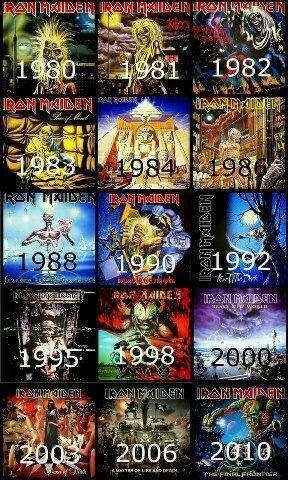 iron maiden 1988 album