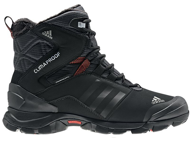 adidas Performance Winter Hiker Herren Winterschuhe Black