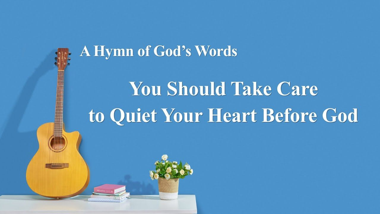 god will take care of you hymn lyrics