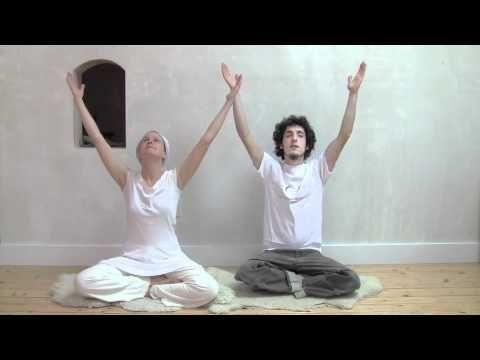 yoga kundalini celestial