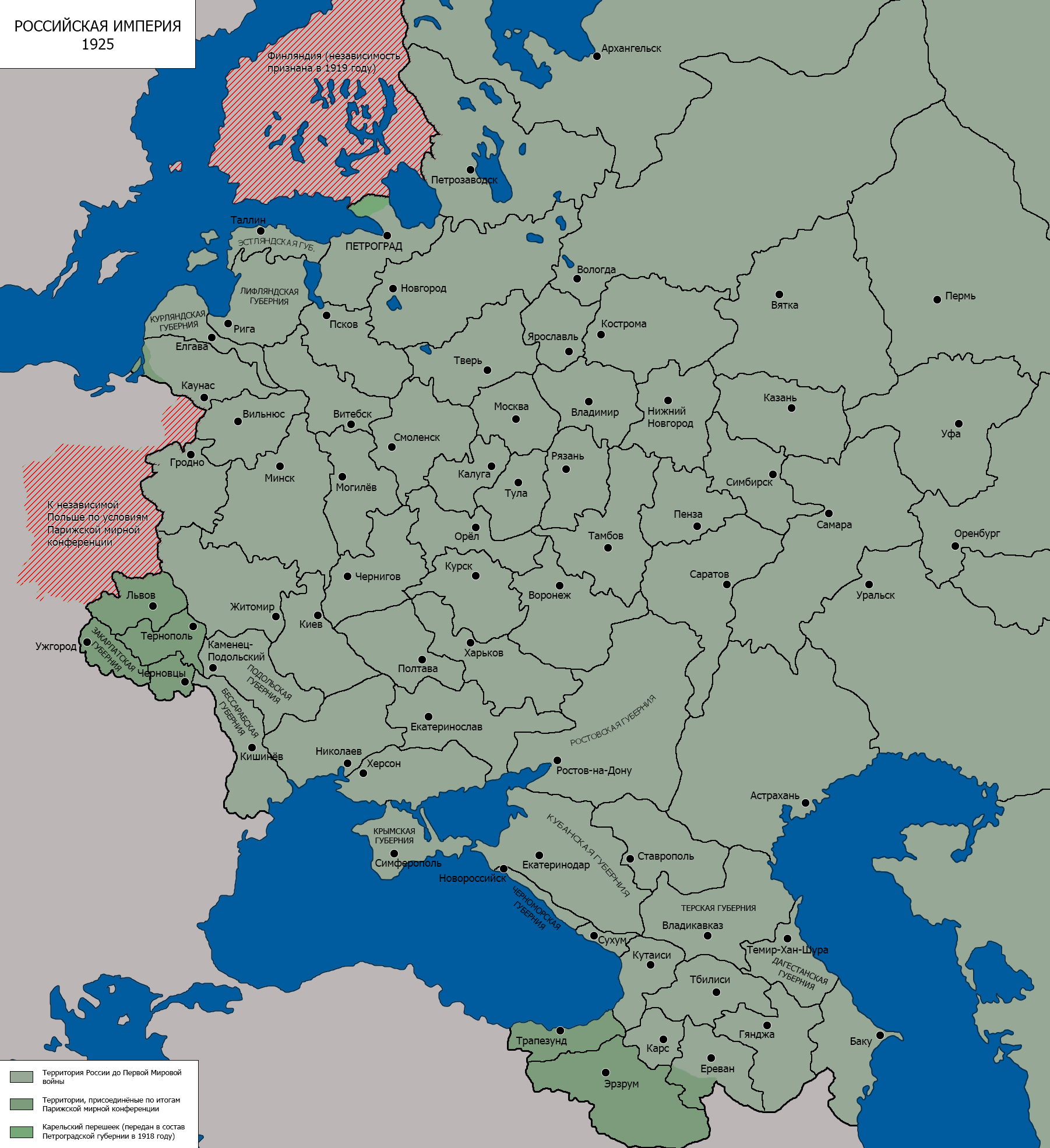 The Surviving Russian Empire 1925 By Degtyarev95 Historical Maps Alternate History Fantasy Map