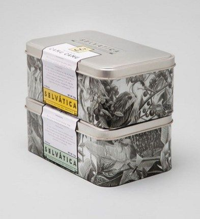 Here are Some of The Best Ways to Make a Flashy Packaging Design #teapackaging