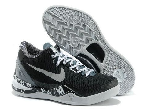 pretty cool brand new new lifestyle Nike Zoom Kobe 8 System PP Philippines | Nike shoes cheap ...