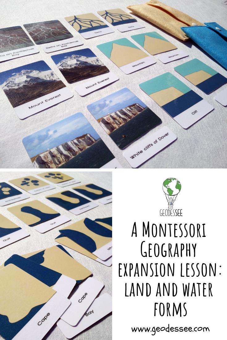 Montessori land podul negului