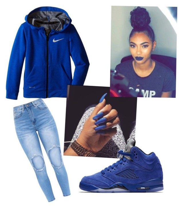 I Ain T No Crip Polyvore Fashion Polyvore And Clothes