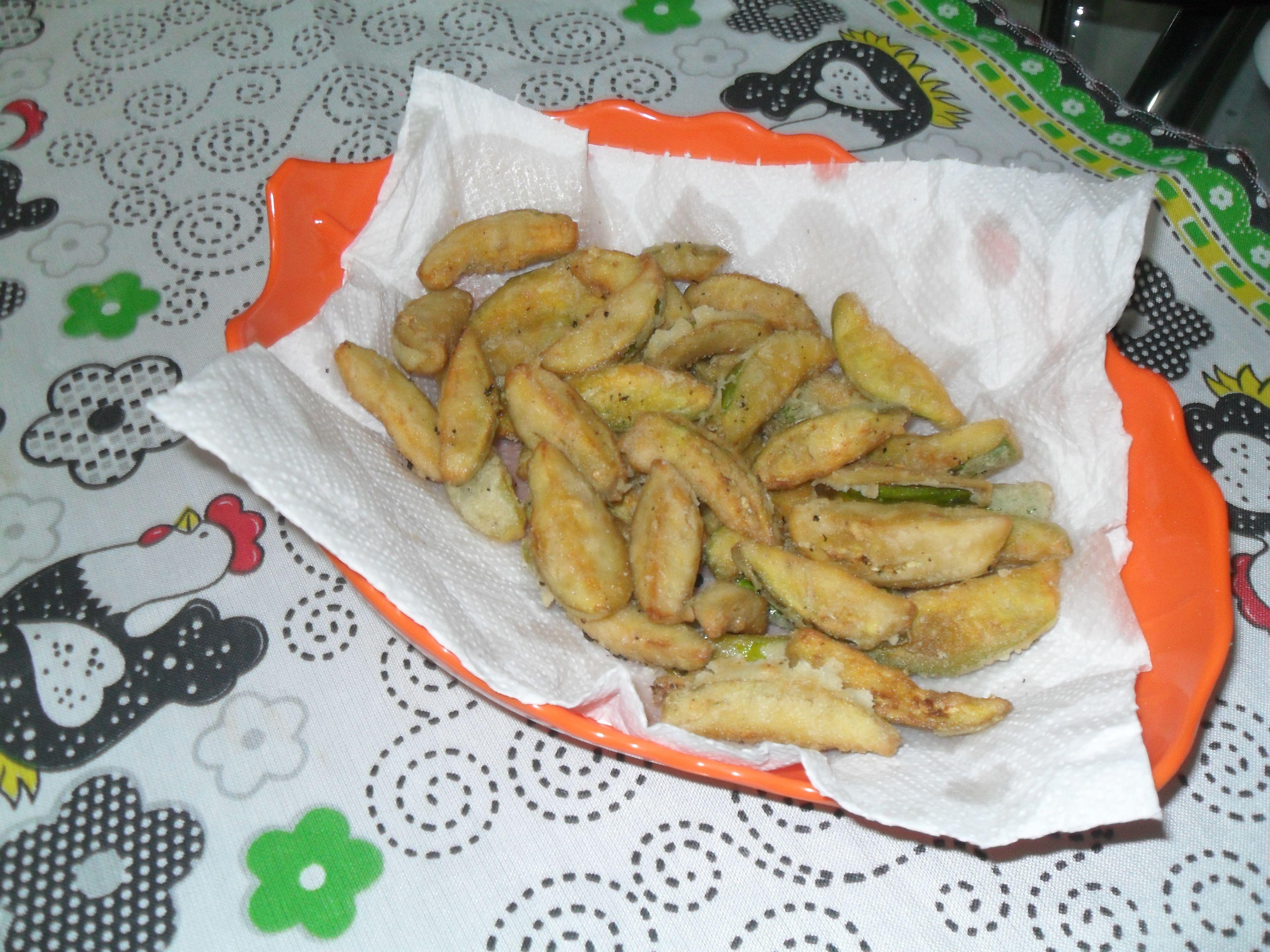 Receita de Receita de Jil� frito crocante