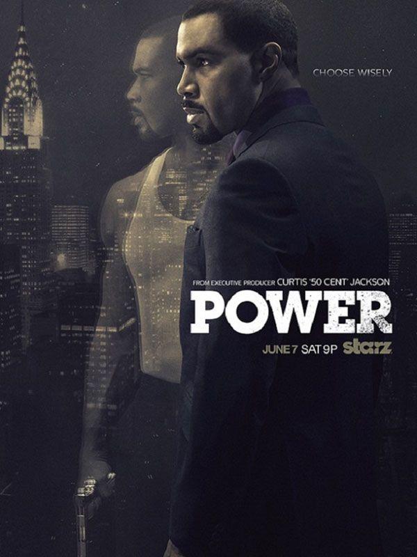 Power (Fernsehserie)
