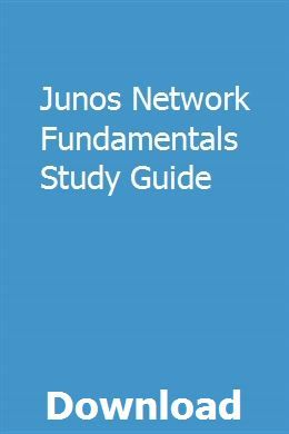 It fundamentals study guide pdf
