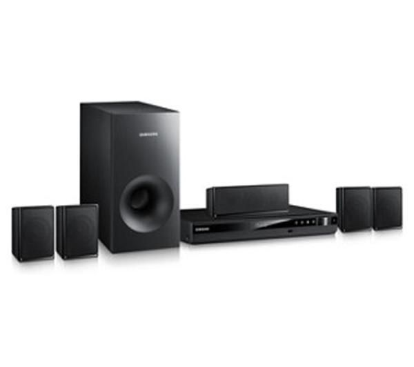 LG BH6720S Home Theater System Driver