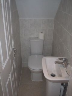 Stairs Design Pictures With Toilet Underneath Under The Stairs Toilet Shower Shower Under Stairs Joy St Understairs Toilet Bathroom Under Stairs Under Stairs