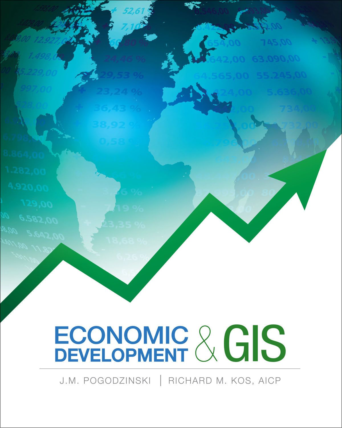 A New Book From Esri Press Explains The Use Of Gis To
