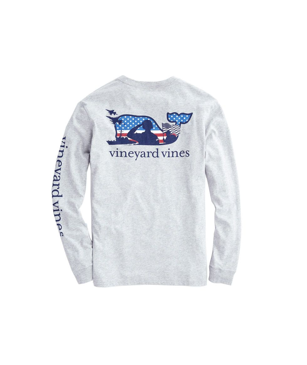 59456b033 matthew- medium-Adult Long-Sleeve Veterans Day Pocket T-Shirt ...