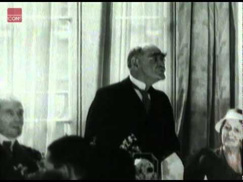 009 Rudyard Kipling speaking on writing and truth If rudyard