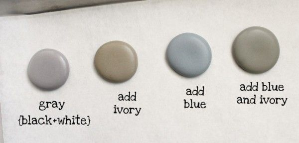 Ssb S Favourite Concrete Gray Black White Touch Ivory Blue