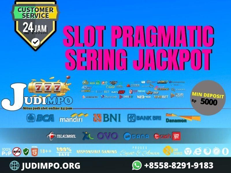 Pin On Daftar Situs Judi Slot Online Terpercaya 2021