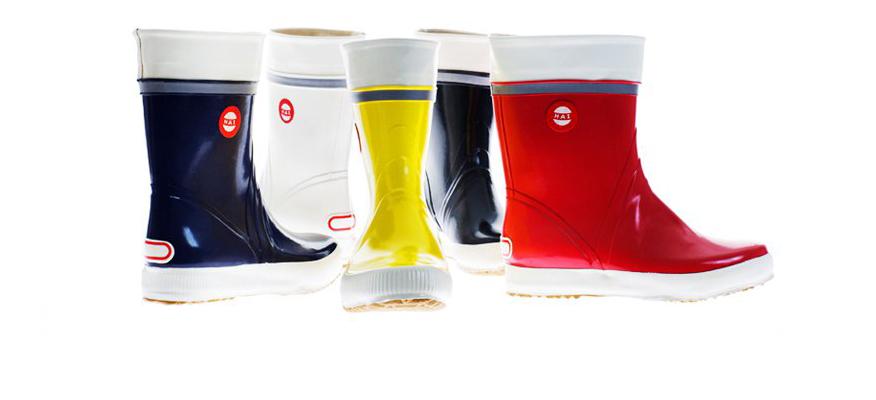 Nokian Footwear produziert die besten Gummistiefel auf dem Markt.