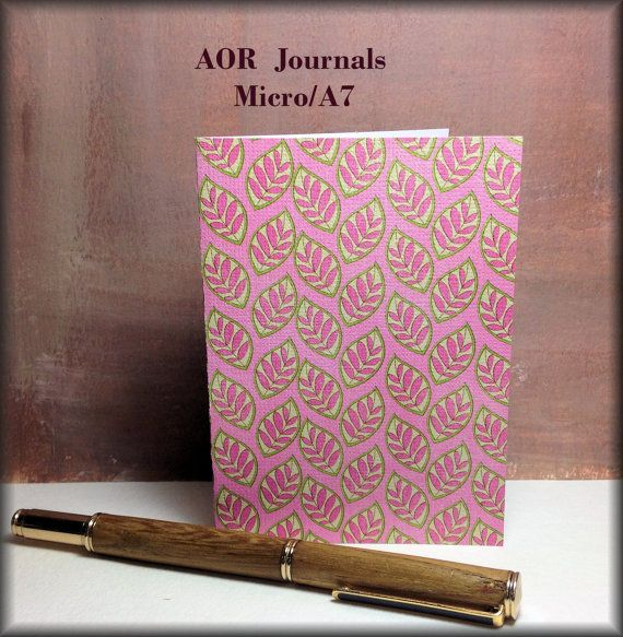 A7/Micro Mid 60's Insert Cover Collection for your Midori or fauxdori Traveler's Notebook. 10 insert choices by AORJournals from AOR Journals by Ann. Find it now at http://ift.tt/2fIXA67!