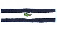 lacoste headband Lacoste Sport d6976d4f476