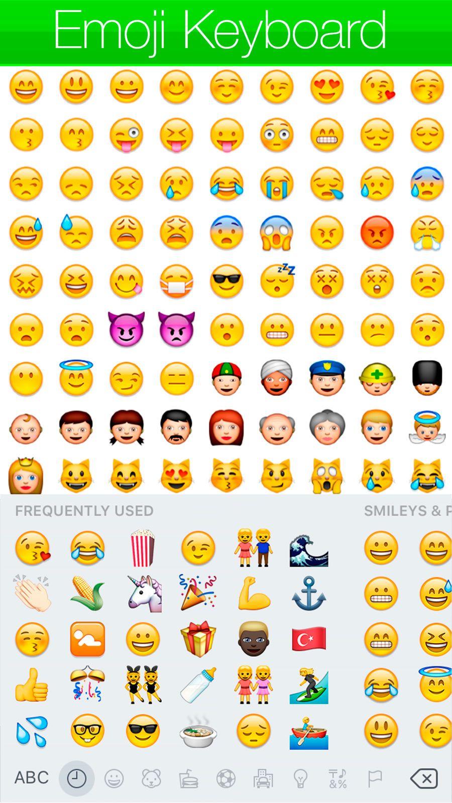 Emoji Keyboard Ios Lifestyle App Apps Emoji Keyboard Keyboard Ios Emoji