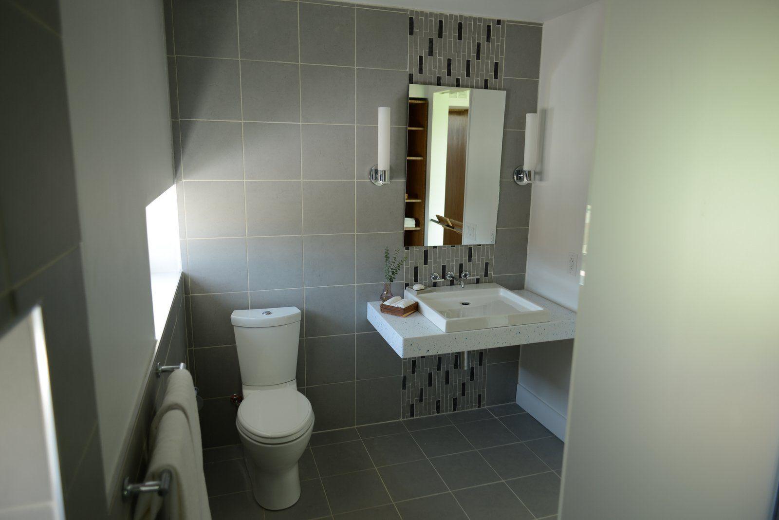 Ideas Baños Pequenos Decoracion:Cómo decorar baños pequeños | Baño ...