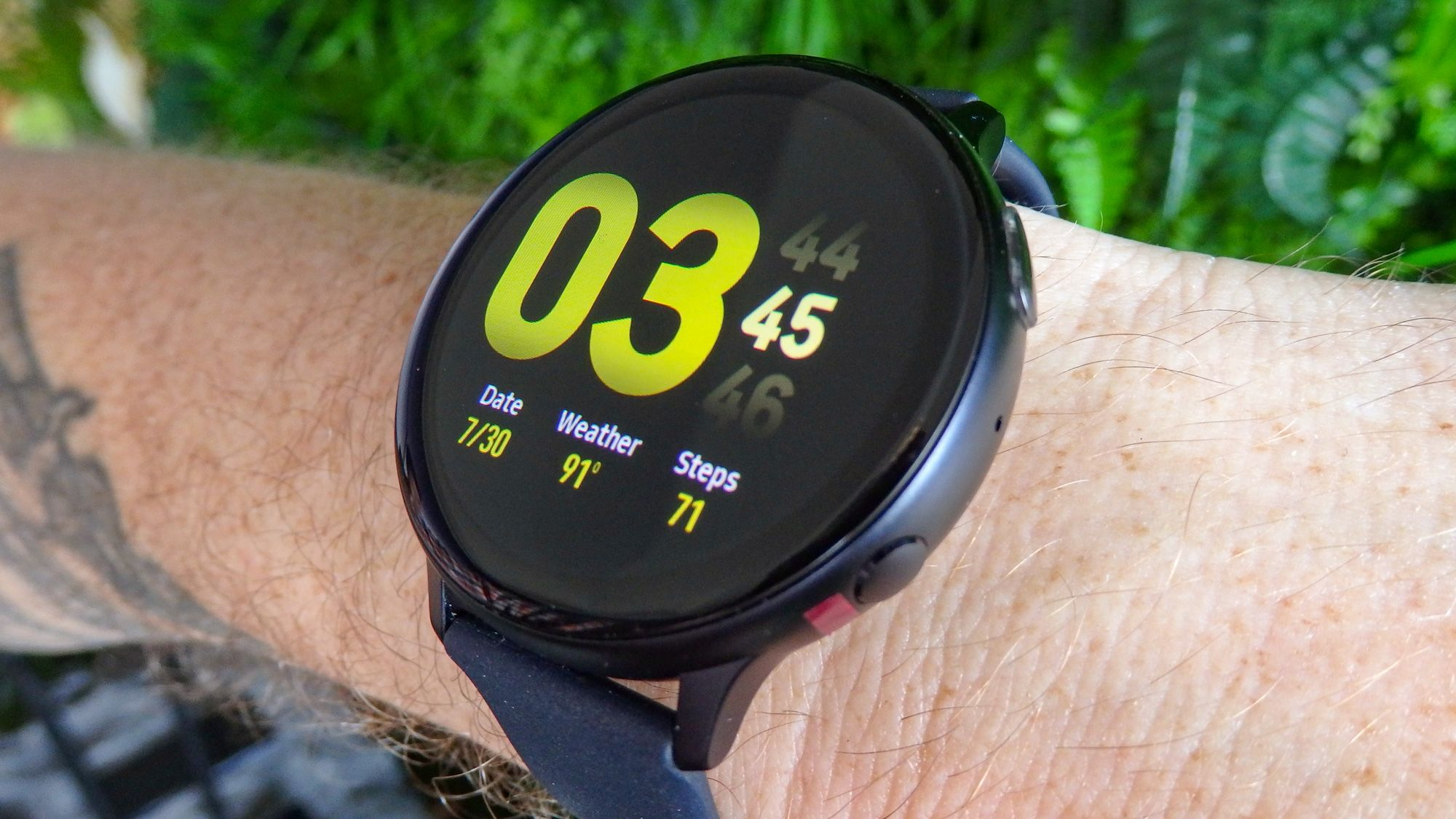 Samsung Galaxy Watch 3 Leaks Show Two Sizes Ecg Sensor And A Look At The Design In 2020 Samsung Samsung Galaxy Galaxy