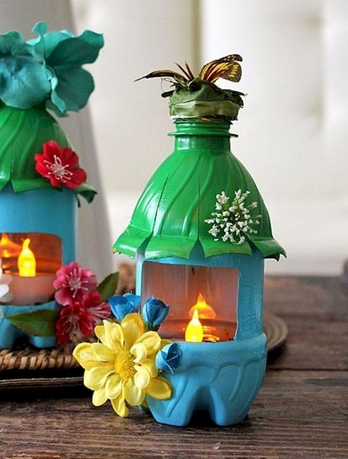 38+ Water bottle crafts troom troom ideas in 2021