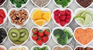 Alimentos nutritivos-centeio