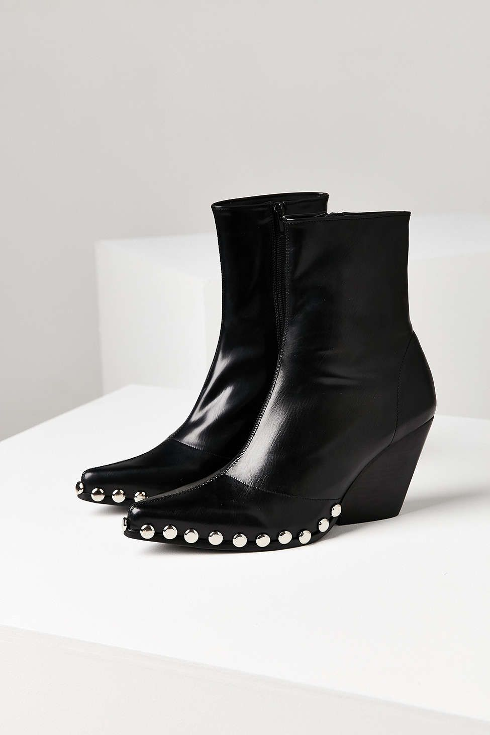 Jeffrey Campbell Walton Boot Urban Outfitters Urban And