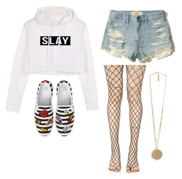 """Dance Practice pt. 8"" by star-starer on Polyvore featuring Hollister Co., Leg Avenue, BP. and Givenchy"