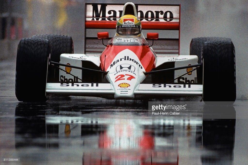 Pin by Aaron Hughes on Sports car racing | Pinterest | Ayrton senna ...