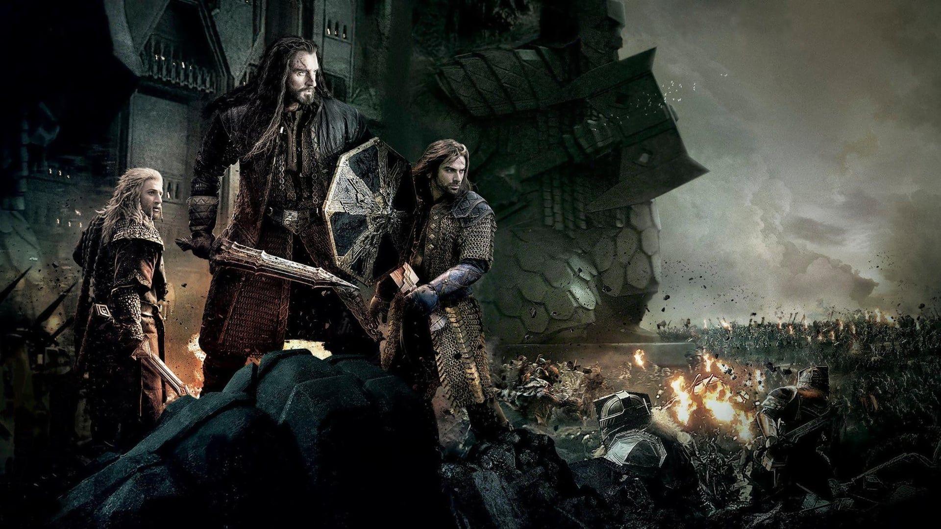 Hobbit 3 Ganzer Film Deutsch Anschauen