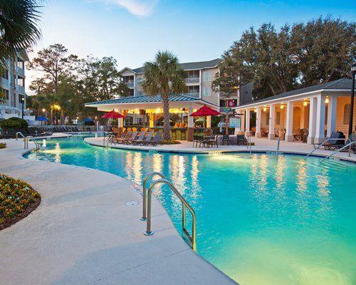 Holiday Inn Club Vacations South Beach Resort 6727 Rci Myrtle Beach South Beach Resorts Lake Resort Island Vacation