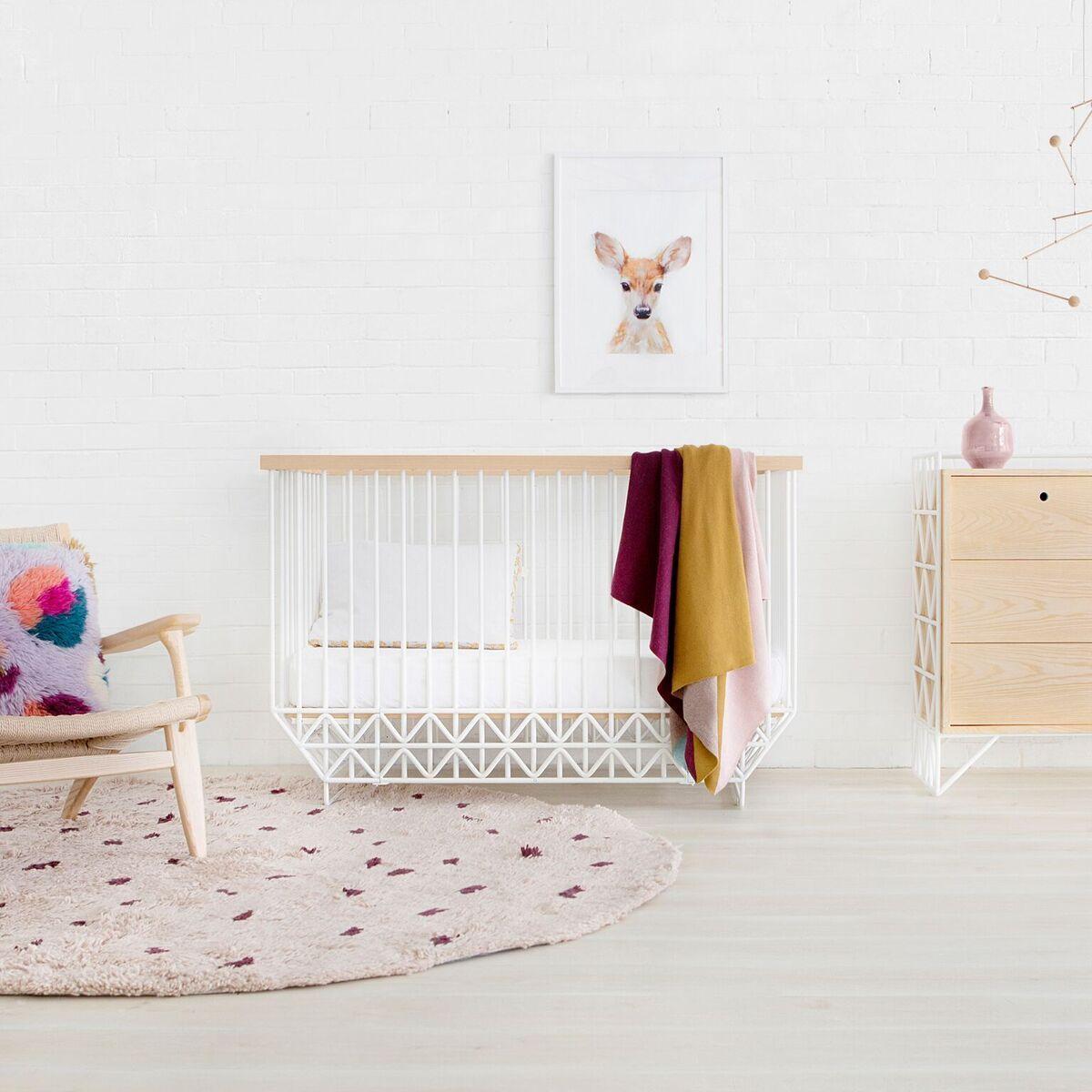 Nursery Furniture Modern
