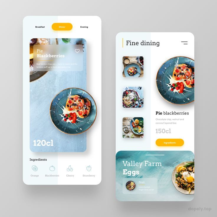 UI Design of the week 3 - Graphic - Design - Inspirations - Graphicroozane -  #Design #Graphic #Graphicroozane #Inspirations #UI #Week #interfacedesign