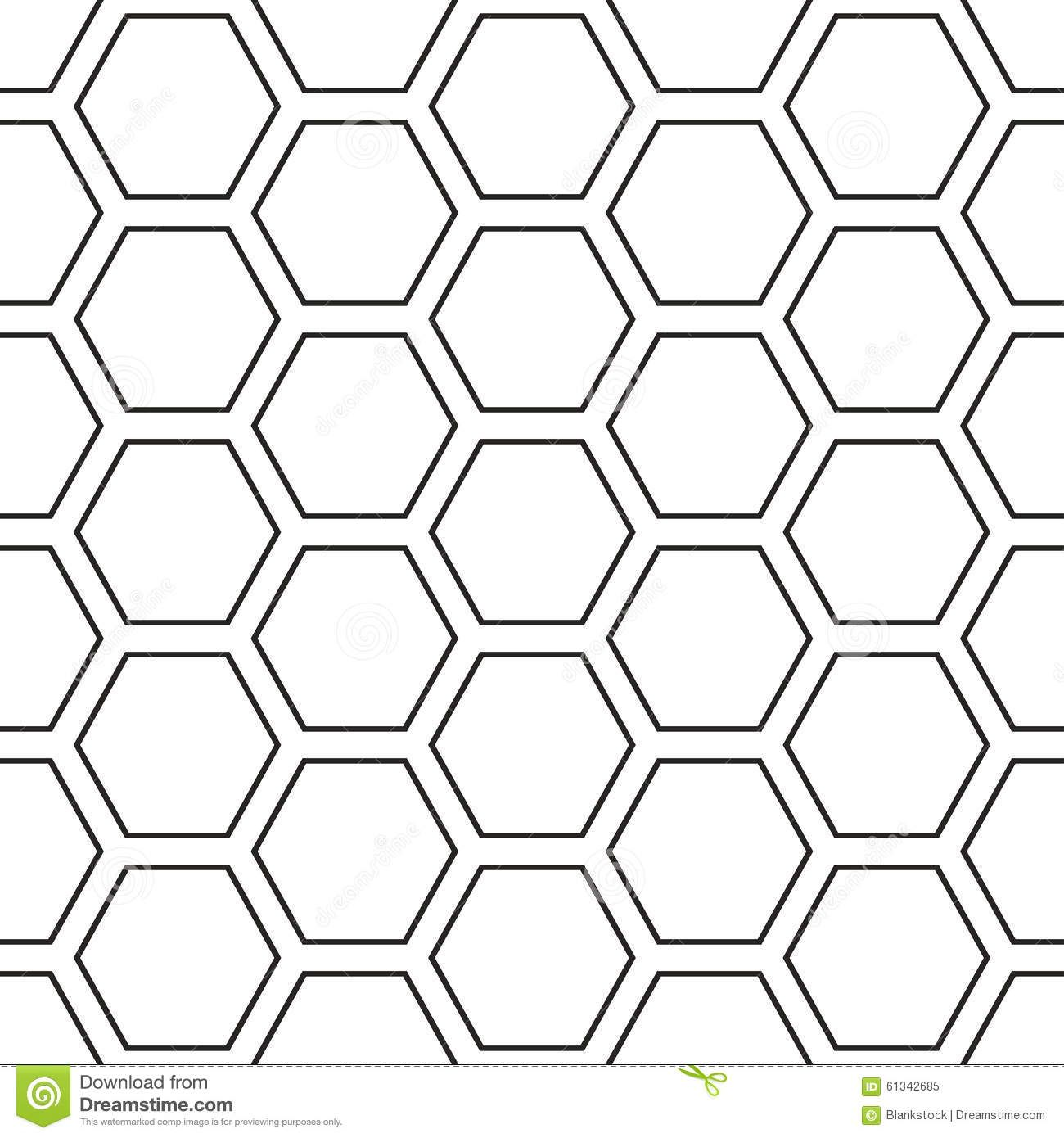 It's just an image of Wild Hex Paper Printable