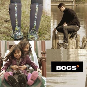 BOGS Boots for the family - Google Search